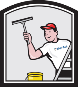 magic touch window cleaning
